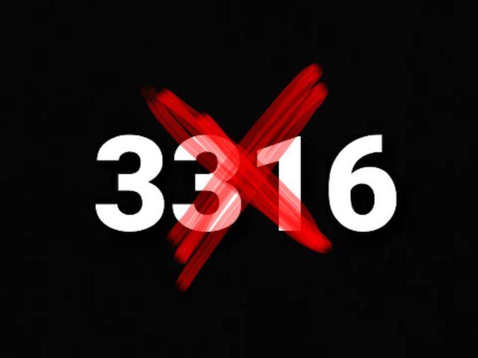 Комітет ВР відхилив гендерний законопроект 3316 та альтернативні редакції