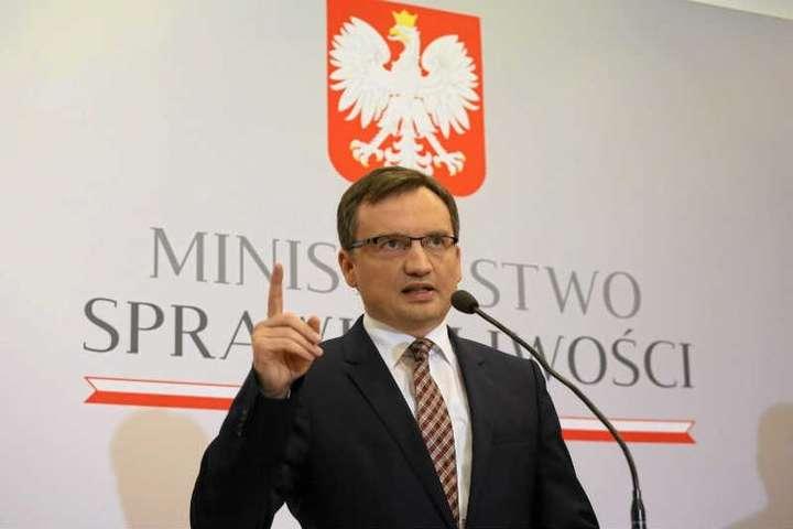 Міністерство юстиції Польщі подало заяву про припинення дії Стамбульської конвенції
