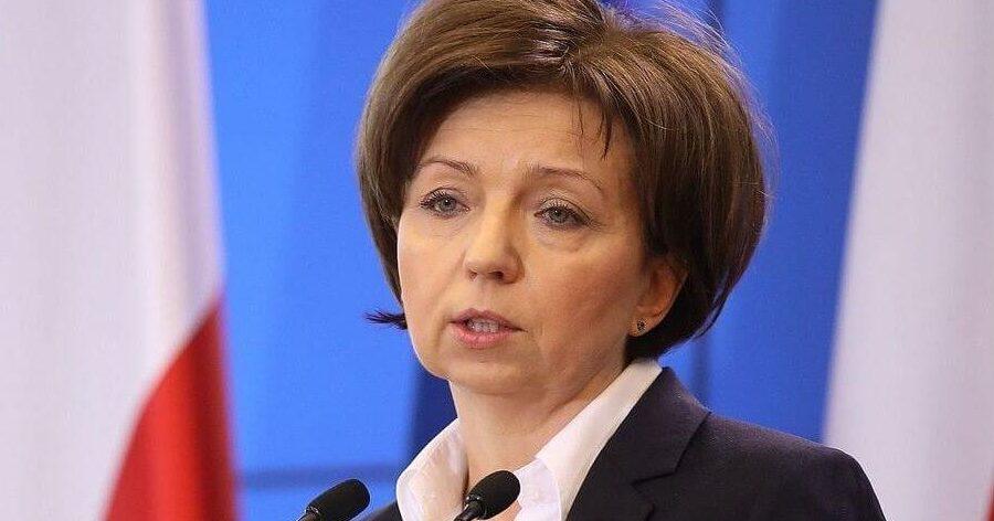 """Міністр сім'ї, праці та соціальної політики Польщі: """"Ми готуємося денонсувати Стамбульську конвенцію"""""""