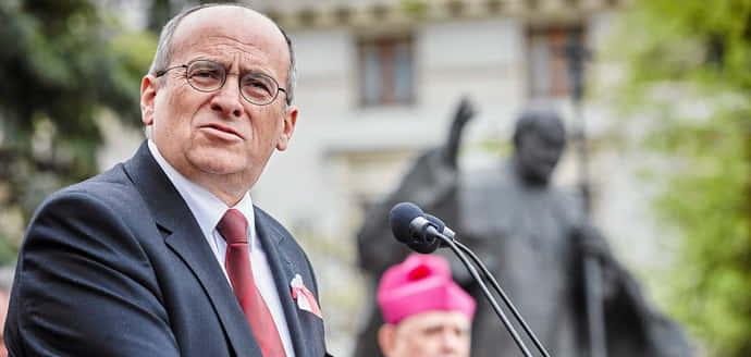 """""""Противник ЛГБТ та Євросоюзу"""": новий очільник МЗС Польщі"""