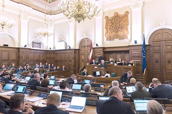 Депутати Сейму Латвії відмовляються ратифікувати Стамбульську конвенцію та просять Конституційний суд перевірити її конституційність
