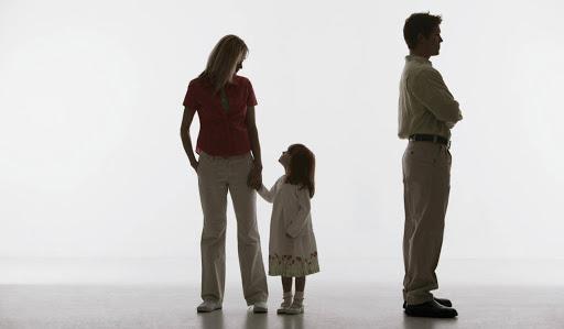 Зв'язок між присутністю батька у житті дитини і тривалістю її життя
