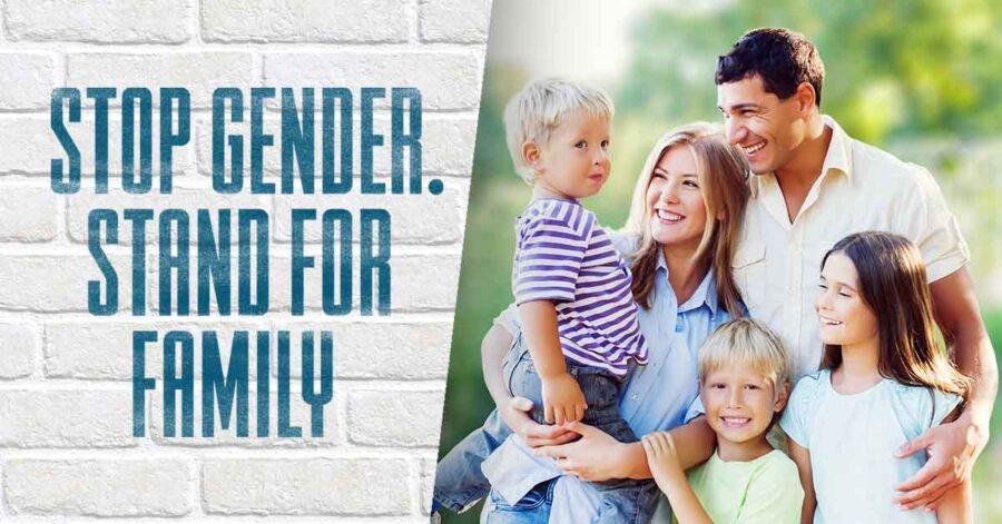 Так — сім'ї, ні — гендеру: польський Сейм розгляне вихід із Стамбульської конвенції