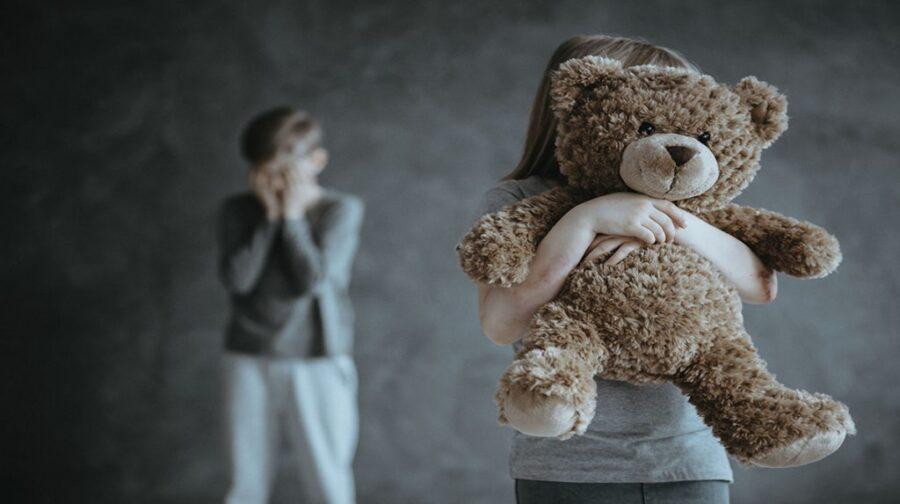 Сексуалізація дітей як насильство над ними
