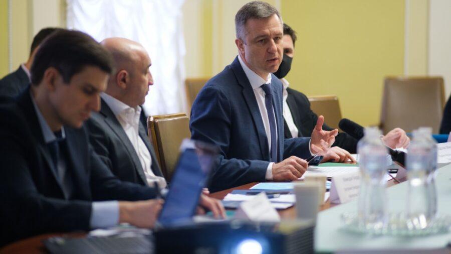 В Україні створять Центр дитячого правосуддя для захисту прав дітей – Микола Кулеба
