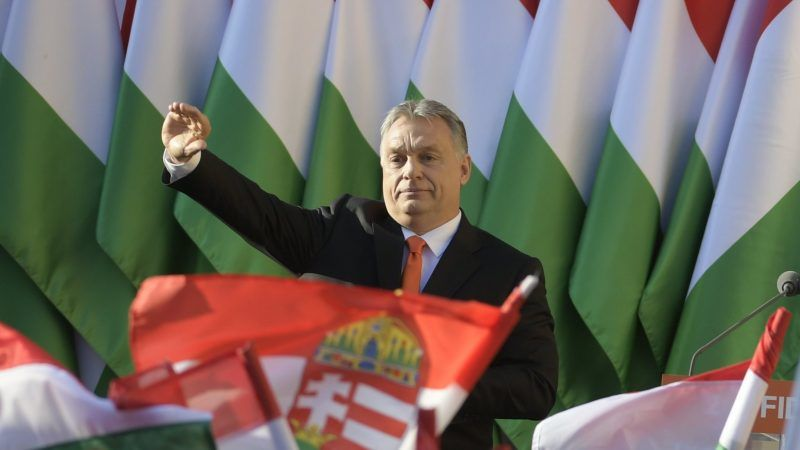 Угорщина заборонила пропаганду ЛГБТ в школах