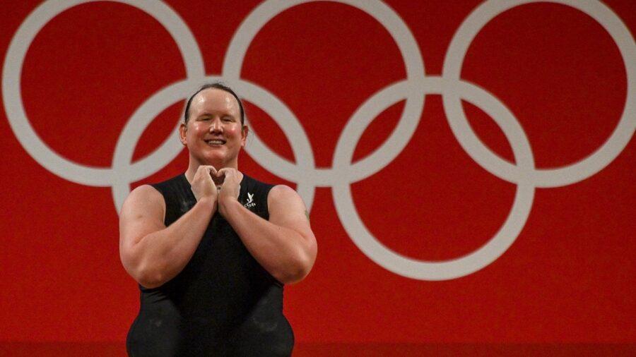 Олімпіада і трансгендери: деградація спорту