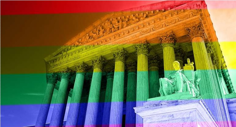 Міф про гомосексуалізм в Античності