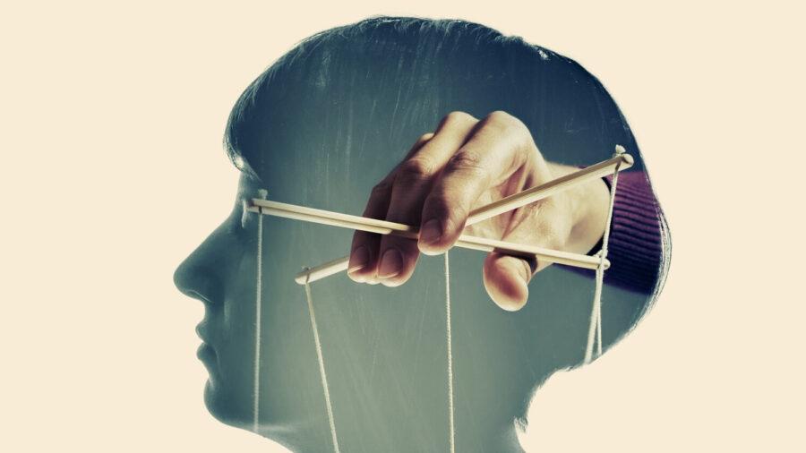Використання психологічних маніпуляційних технологій ЛГБТ