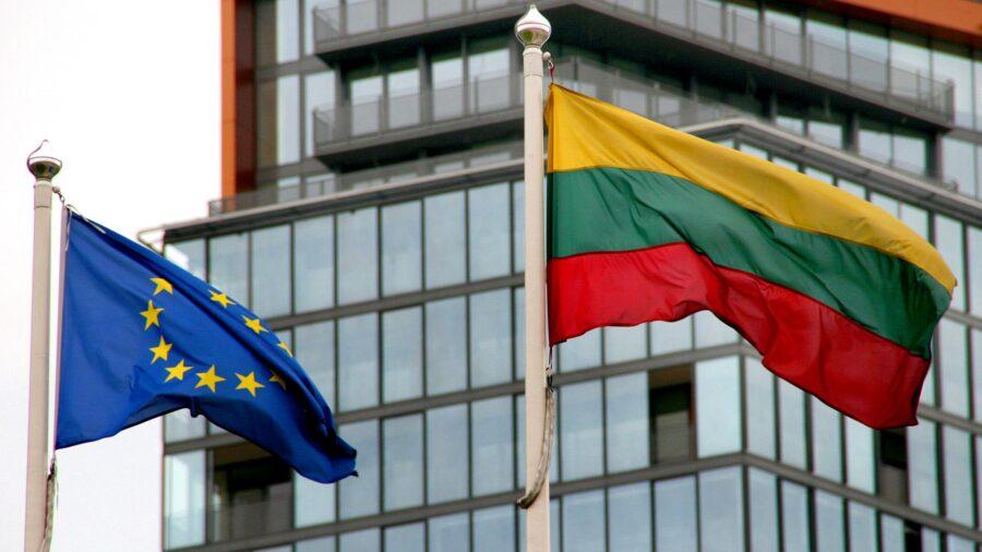 Президент Литви: «Жодні вимоги ЛГБТ не будуть виконуватися в нашій країні»