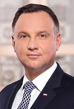 """Президент Польщі: """"Сім'я – це основа кожної нації"""""""